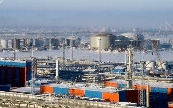 Rusia le gana a las sanciones, con un megaproyecto en el Ártico