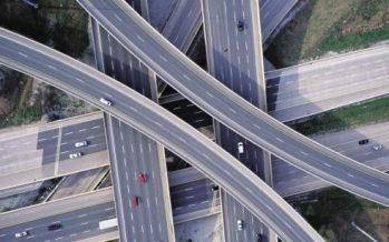 SCT destaca inversión de más de 183 mil mdp para nuevas autopistas