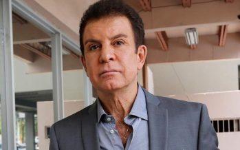 """Nasralla a RT: """"Estoy totalmente seguro de que gané las elecciones"""""""