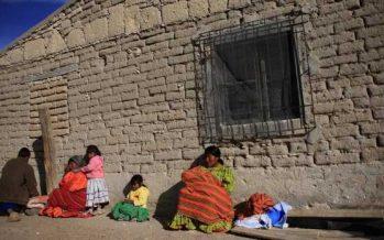 Sierra de Chihuahua reporta temperatura mínima de -3.5 grados