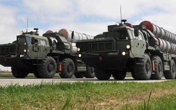 OTAN 'pierde el tren' de los S-400 rusos en Turquía