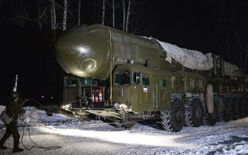 Rusia da un paso más para burlar cualquier defensa antimisiles