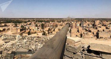 """""""Esquema complicado"""" de EEUU para entregar armas a Daesh"""
