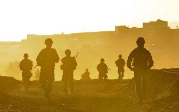 Cómo Ejército de EE.UU. lucha en secreto en todo el mundo
