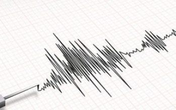 Temblor de este lunes fue de magnitud 5.0, confirma SSN