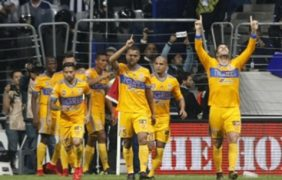 Tigres doblega a Rayados y se proclama Campeón