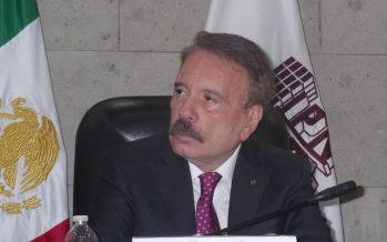 Titular de SEP entrega nombramiento a director del IPN