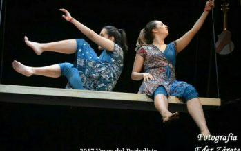 Todos Los Peces De La Tierra dirigida por Alejandro Ricaño tendrá dos funciones especiales en La Teatrería para cerrar el año