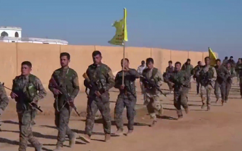 Pentágono no reconoce la derrota del EI en Siria