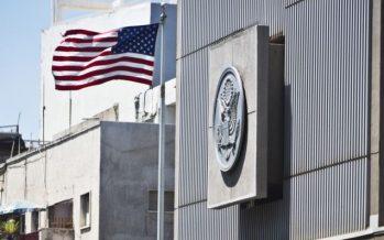 Trump retrasa anuncio de traslado de embajada en Israel a Jerusalén