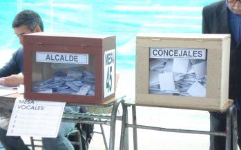 Chile: reñido balotaje presidencial entre Guillier y Piñera