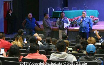 Vecinos exigen cancelación de gasera en CETRAM de Xochimilco