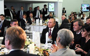 Flynn no influyó en respuesta de Putin a sanciones