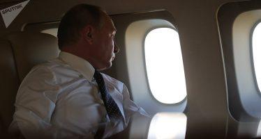 Rusia sabe quién atacó sus instalaciones militares en Siria