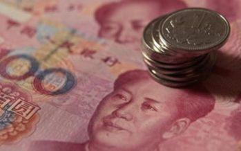 Cómo China intenta salvarse de los microcréditos