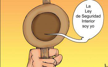 Ley de Seguridad Interior