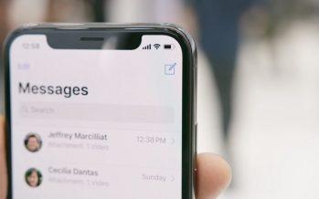Galaxy S8 y Note 8 superan al iPhone X