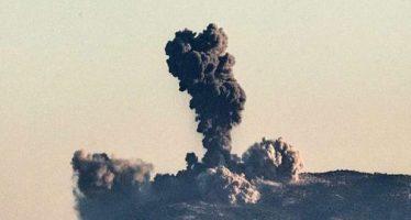 Régimen turco continúa agresión contra zona de Afrín