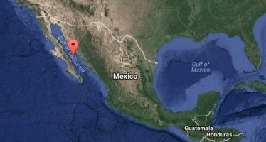 Ajustan a 6.3 magnitud de sismo en Baja California Sur