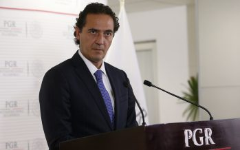 La PGR presentará tres solicitudes de extradición contra Duarte