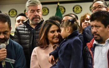 PRD en condiciones para ganar gobierno capitalino: Barrales