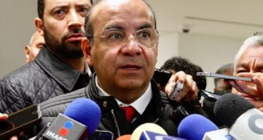 Navarrete Prida dialoga con empresarios