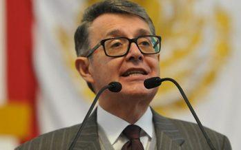 Suárez del Real escribe: Insolencia trumpiana