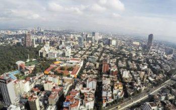 Ambiente frío y cielo nublado se prevé en la Ciudad de México