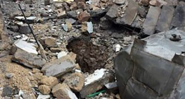 Aumentan bajas civiles por ataques turcos contra Afrin