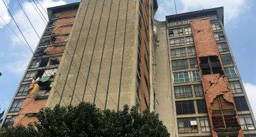 Autoridades eximen de pago de derechos a afectados por sismo