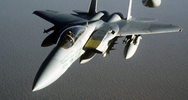 ¿Qué misil se usó contra el F-15 saudí sobre Yemen?