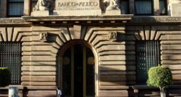 Inflación bajará y se acercará a la meta de este año Banco de México