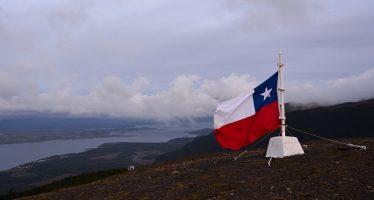 """""""Ciudadanos de 'países de mierda', sean bienvenidos a Chile"""""""