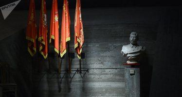 Lugar 'más seguro del mundo' en Rusia: otro búnker de Stalin