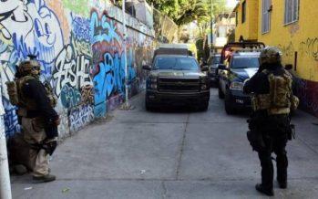 """Capturan a """"El Cochi"""", presunto nuevo líder del Cártel de Tláhuac"""