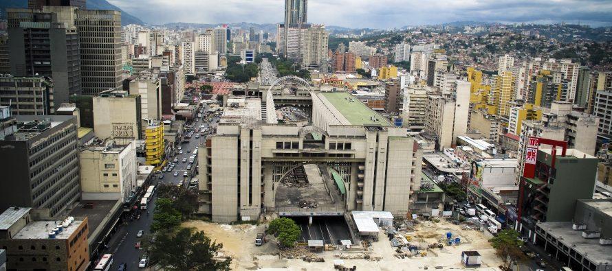 Sanciones económicas contra funcionarios venezolanos