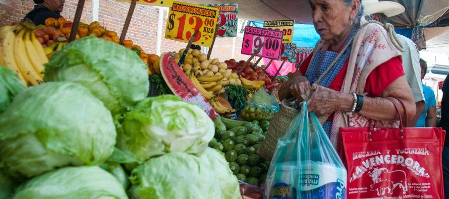 Inflación de 2017, superó en más de 100% el objetivo inicial: CEFP
