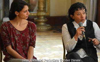 """Conferencia de Prensa: """"Ceremonia sin flores"""" de Patricio Ruiz, llega al Foro A Poco No"""