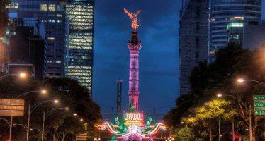 CDMX entre los 10 sitios turísticos más populares del país