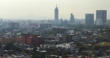 Condiciones atmosféricas impiden dispersión de contaminantes
