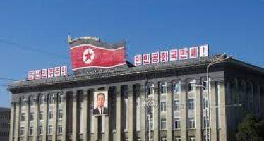 """""""Corea del Norte es una oportunidad tremenda"""""""