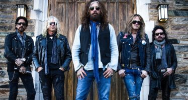 "The Dead Daisies anuncia su nuevo álbum titulado ""Burn It Down"""