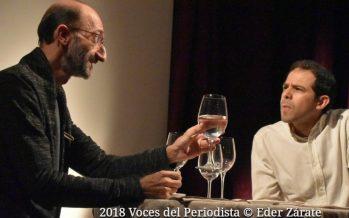 """Una conversación íntima y una experiencia culinaria en """"Mi cena con André"""""""