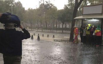 Delegaciones alertan ante bajas temperaturas y lluvia