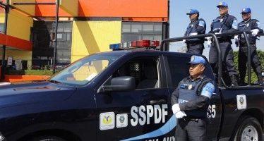 Derechos Humanos capitalina investiga desaparición de joven