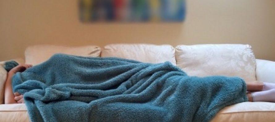 Posibilidad de padecer obesidad y diabetes por dormir menos