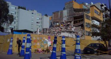Urge supervisar mejor a la industria de la construcción en la CDMX