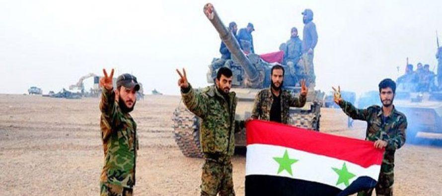 Ejército aborta un ataque terrorista de Turquía en campo Idlib