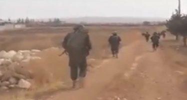 Ejército sirio libera pueblo de Quetal de los terroristas