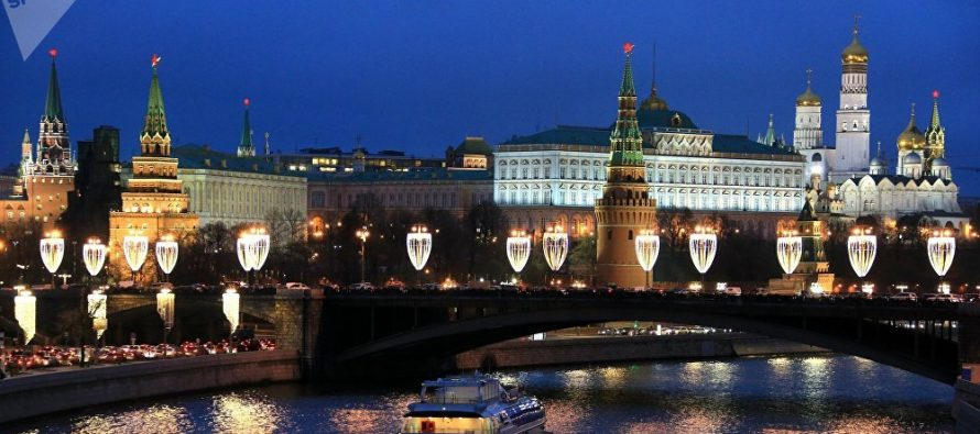 Moscú, decepcionado por EE.UU. sobre Irán